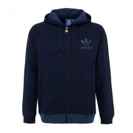 هودی مردانه آدیداس اسپرت ایسنشالز Adidas Sport Essentials FZ AB7586