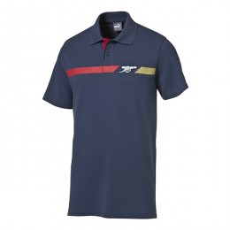 پلو شرت مردانه پوما آ اف سی Puma Afc Fan Polo Cannon Q3 74748904