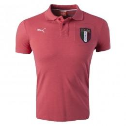 پلو شرت مردانه پوما فیگک ایتالیا Puma Figc Italia Azzurri SS Polo ca 74694905