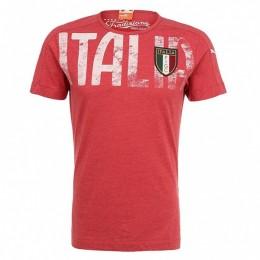 تیشرت مردانه پوما فیگک ایتالیا Puma Figc Italia Azzurri Badge Tee 74695105