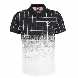 پلو شرت مردانه پوما گرفیک Puma Graphic Polo 56815102