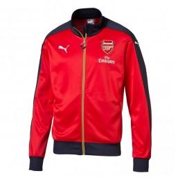 سوئیشرت مردانه پوما آ اف سی Puma Afc Stadium Jacket with Sponsor high ris 74759801