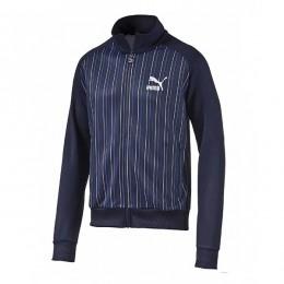 سوئیشرت مردانه پوما اودو Puma Udo Track Jacket peacoat 56838410