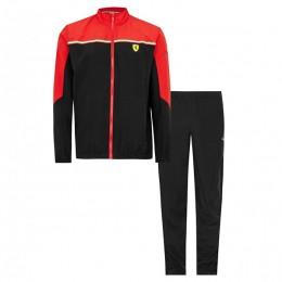 ست گرمکن و شلوار مردانه پوما اس اف Puma Sf Woven Suit 76163901
