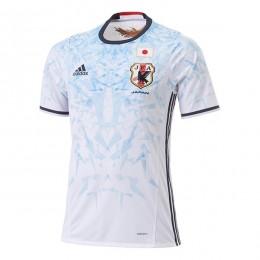 پیراهن دوم تیم ملی ژاپن Japan 2016 Away Soccer Jersey