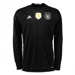 پیراهن دروازه بانی آلمان ویژه یورو Germany Euro 2016 Home Goalkeeper Jersey