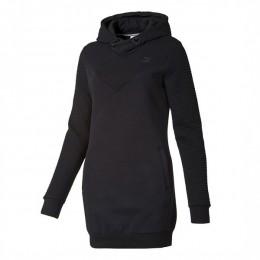 سوئیشرت زنانه پوما کولتد Puma Quilted Sweat Dress 56927601