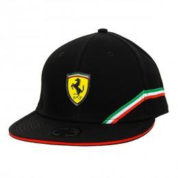 کلاه کپ پوما اس اف Puma Sf Flatbrim Cap 76164201
