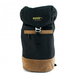 کوله پشتی پوما سو اده Puma Suede Backpack 7319301