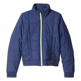 کاپشن زنانه آدیداس اسنشالز Adidas Essentials Padded Jacket AA1356