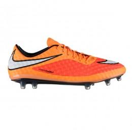 کفش فوتبال نایک هایپرونوم فانتوم Nike Hypervenom Phantom FG