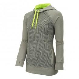 هودی زنانه آدیداس اولتیماته فلیس Adidas Ultimate Fleece Greater Than Print Hoodie A99829