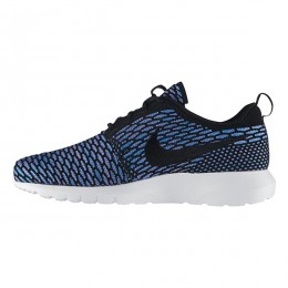 کتانی رانینگ زنانه نایک روسه Nike Roshe Run Flyknit 677243-002