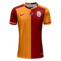 پیراهن اول گالاتاسرای Galatasaray Home Soccer Jersey 2015 - 2016