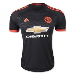پیراهن سوم منچستریونایتد Manchester United Third Soccer Jersey 2015-2016