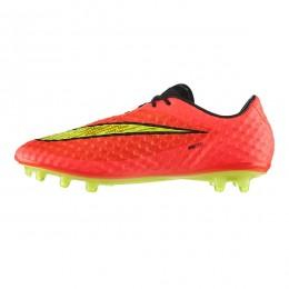 کفش فوتبال نایک هایپرونوم Nike Hypervenom Phantom 599843-690