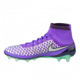 کفش فوتبال نایک مجیستا ابرا Nike Magista Obra Fg 641322-505