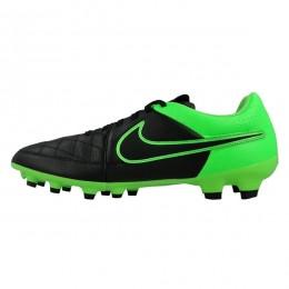 کفش فوتبال نایک تمپو جنیو Nike Tiempo Genio Leather FG 631282-003