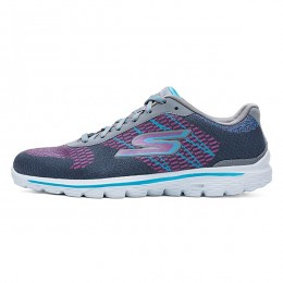 کتانی رانینگ زنانه اسکچرز گو واک Skechers Go Walk 2 99999924-Gypr