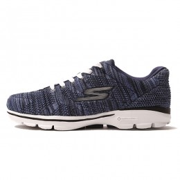 کتانی رانینگ زنانه اسکچرز گو واک Skechers Go Walk 3 14033-Nvw