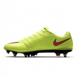 کفش فوتبال نایک مرکوریال ویپور Nike Mercurial Vapor X 648555-760