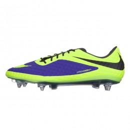 کفش فوتبال نایک هایپرونوم فانتوم Nike Hypervenom Phantom 599851-570