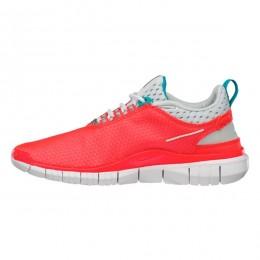 کتانی رانینگ زنانه نایک فری Nike Free Breathe 644450-600