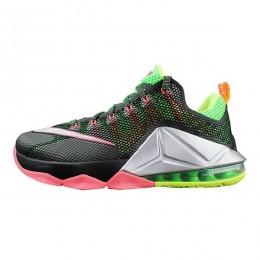 کفش بسکتبال مردانه نایک لبرون Nike Lebron XII 724558-003