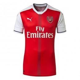 پیراهن اول آرسنال Arsenal 2016-17 Home Soccer Jersey