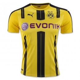 پیراهن اول دورتموند Dortmund 2016-17 Home Soccer Jersey