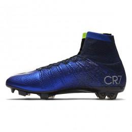 کفش فوتبال نایک مرکوریال سوپرفلای Nike Mercurial Superfly Cr7 677927-404