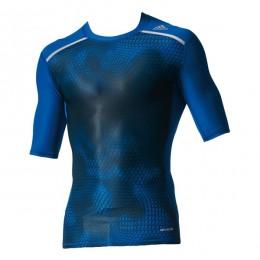 تیشرت مردانه آدیداس تکفیت Adidas Techfit Chill aj6087