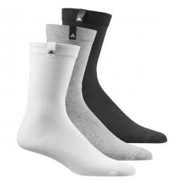 پک سه تایی جوراب مردانه آدیداس پرفورمنس Adidas Performance 3PP AA2481