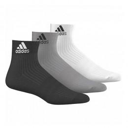 پک سه تایی جوراب مردانه آدیداس پرفورمنس Adidas Performance 3S 3P AA2287