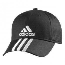 کلاه کپ آدیداس 3 استرایپس Adidas Training 3 Stripes Performance Cap S20460