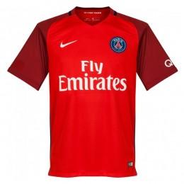 پیراهن دوم پاریسن ژرمن Paris Saint Germain 2016-17 Away Soccer Jersey