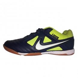کفش فوتسال نایک گتو مشکی Nike Gato