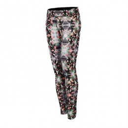تایت زنانه آدیداس آلتیمیت فیت پنت پرینتد Adidas Ultimate Fit Pant Printed Tights