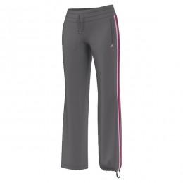 شلوار زنانه آدیداس اسنشالز 3 استرایپس نیت Adidas Essentials 3-Stripes Knit Pants