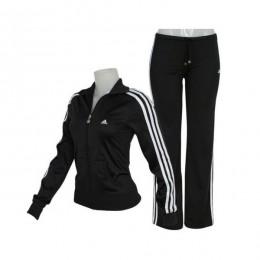 ست گرمکن و شلوار زنانه آدیداس دیانا ترک سوئیت Adidas Diana Track Suit