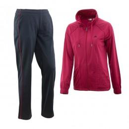 ست گرمکن و شلوار زنانه آدیداس کلاسیک سوئیت Adidas Classic Suit