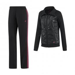 ست گرمکن و شلوار زنانه آدیداس ولینا ترک سوئیت Adidas Velina Track Suit