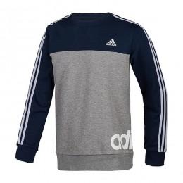 سوئیشرت مردانه آدیداس اسنشالز لینیر 3 استرایپس Adidas Essentials Linear 3-Stripes
