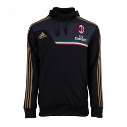 سوئیشرت مردانه آدیداس آث میلان Adidas AC Milan 2013-14 Hoodie Sweat Top