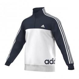 سوئیشرت مردانه آدیداس اسنشالز 3 استرایپس ترک تاپ Adidas Essentials 3-Stripes Track Top