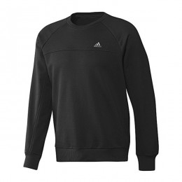 سوئیشرت مردانه آدیداس اسنچالز لایت کریو Adidas Essentials Light Crew