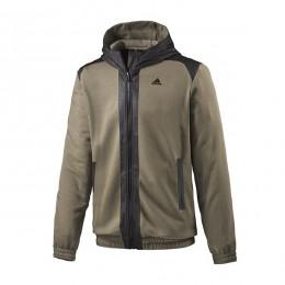 کاپشن مردانه آدیداس جکت استرانگر Adidas Jacket Stronger