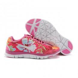 کتانی رانینگ زنانه نایک فری تی آر فیت Nike Free TR Fit 2