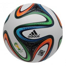 توپ فوتبال آدیداس برازوکا جام جهانی Adidas Brazuca World Cup 2014