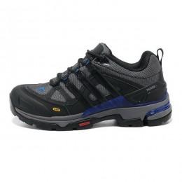 کتانی رانینگ مردانه آدیداس ترکس Adidas Terrex 640 Blue